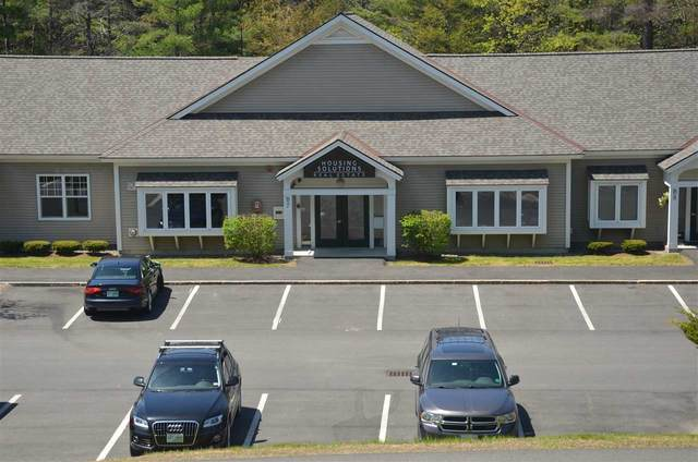 367 Nh Route 120 B-7, Lebanon, NH 03766 (MLS #4856794) :: Hergenrother Realty Group Vermont