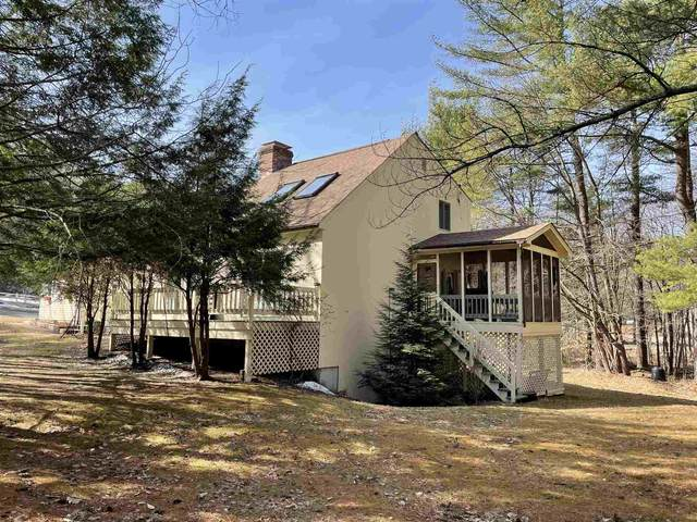 353 Summer Street, Peterborough, NH 03458 (MLS #4856825) :: Signature Properties of Vermont