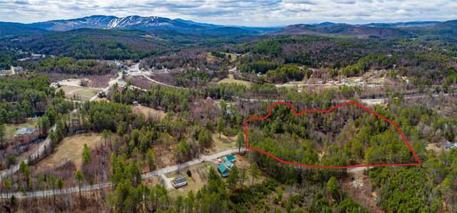Lot 54 School Pond Road #54, Danbury, NH 03230 (MLS #4856837) :: Signature Properties of Vermont