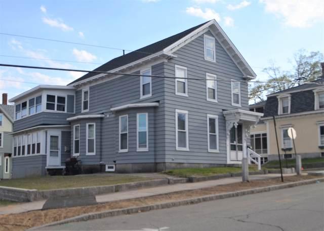 79 School Street, Concord, NH 03301 (MLS #4856844) :: Keller Williams Realty Metropolitan