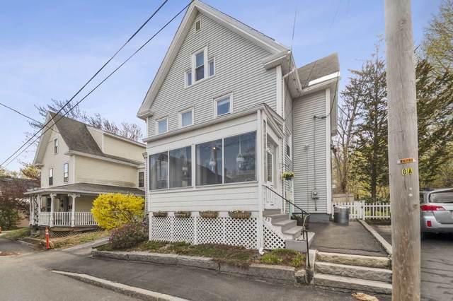 23 Lyndon Street, Concord, NH 03301 (MLS #4856888) :: Keller Williams Realty Metropolitan