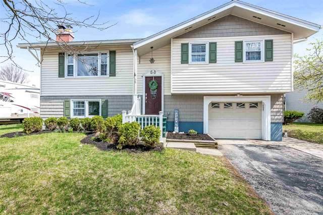 38 Hope Street, Burlington, VT 05408 (MLS #4856904) :: Hergenrother Realty Group Vermont