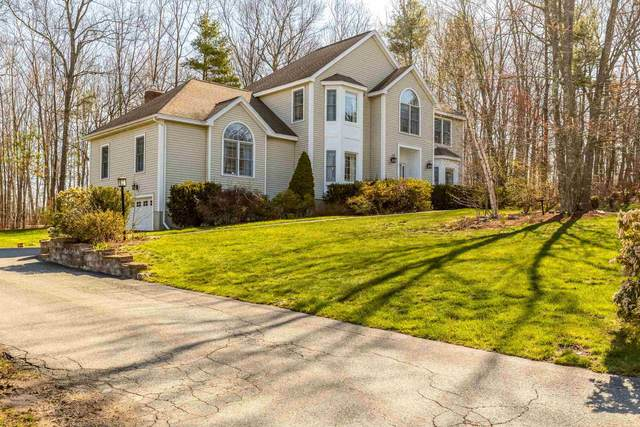 25 Squire Armour Road, Windham, NH 03087 (MLS #4856907) :: The Hammond Team