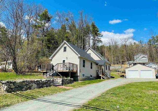 2 Greensboro Road, Hanover, NH 03755 (MLS #4856928) :: Hergenrother Realty Group Vermont