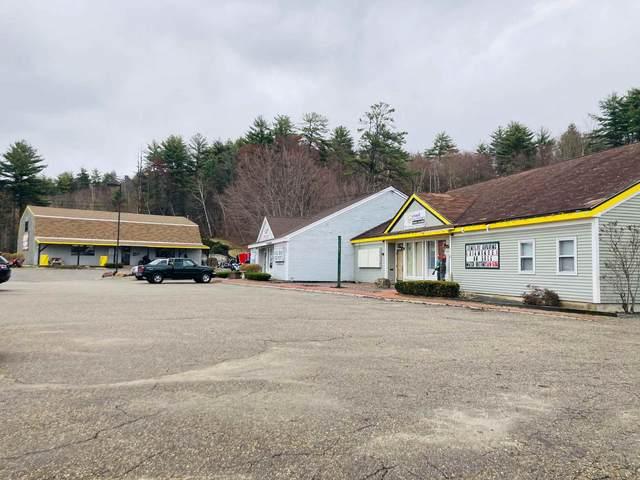 1429 Lake Shore Road, Gilford, NH 03249 (MLS #4856944) :: Keller Williams Realty Metropolitan