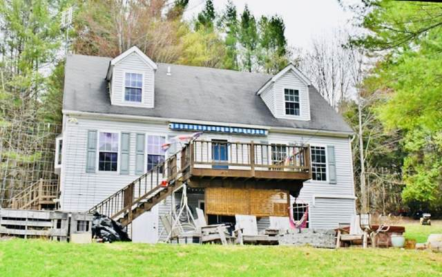 82 Pond View Circle, Berlin, VT 05602 (MLS #4856949) :: Hergenrother Realty Group Vermont