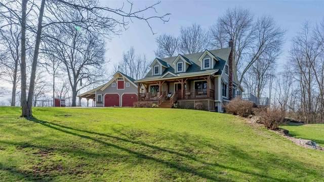 644 Basin Harbor Road, Bridport, VT 05734 (MLS #4856964) :: Hergenrother Realty Group Vermont