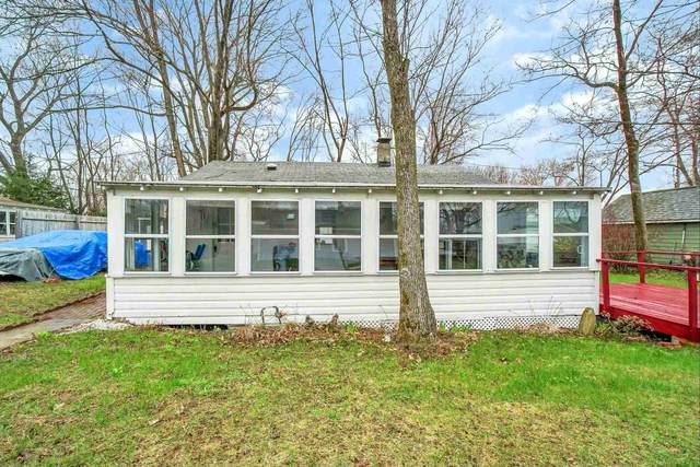 27 Midship Way, Colchester, VT 05446 (MLS #4856967) :: Hergenrother Realty Group Vermont