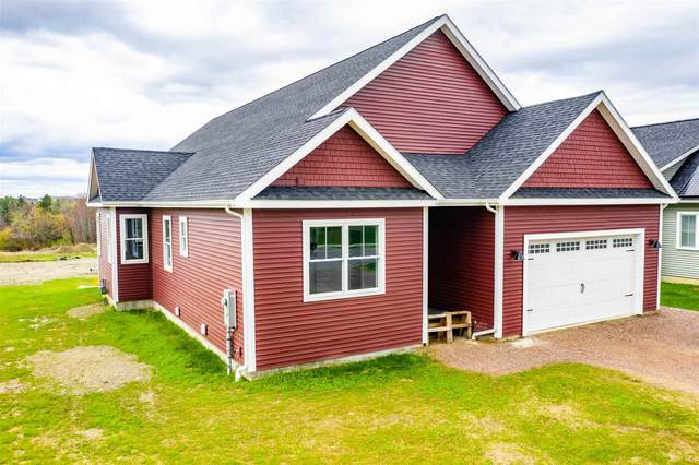 27 Taft Street, Essex, VT 05452 (MLS #4856968) :: Hergenrother Realty Group Vermont