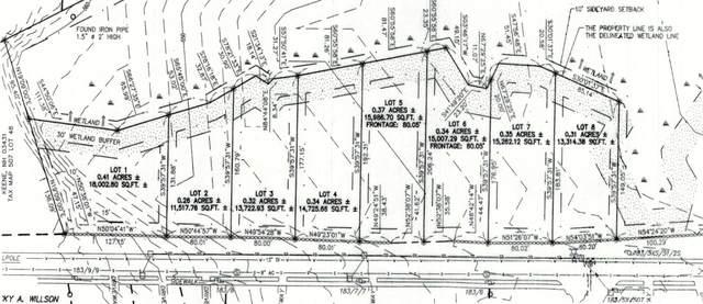 0 Old Walpole Road, Keene, NH 03431 (MLS #4856978) :: Keller Williams Realty Metropolitan