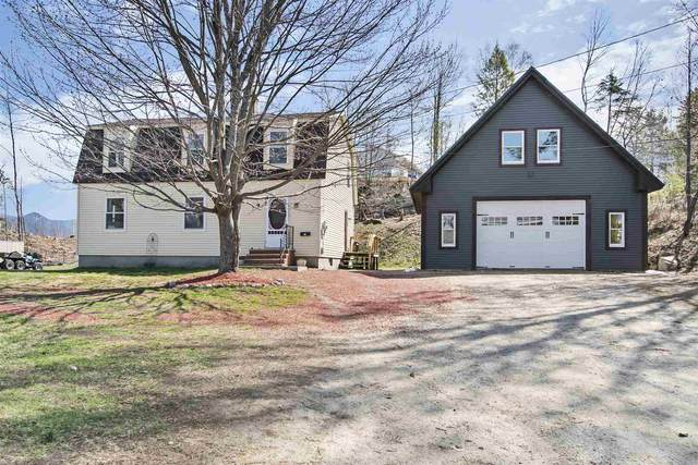 72 First Street, Northumberland, NH 03582 (MLS #4856993) :: Hergenrother Realty Group Vermont