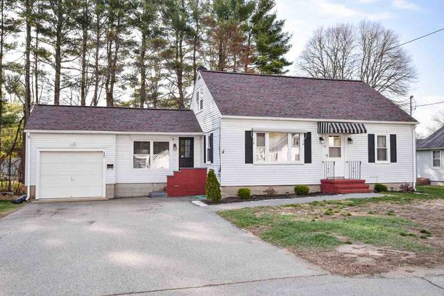 8 Hale Street, Rochester, NH 03867 (MLS #4857010) :: Keller Williams Realty Metropolitan