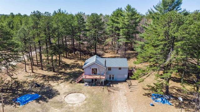 80 Pickerel Point Road, Wakefield, NH 03872 (MLS #4857014) :: Hergenrother Realty Group Vermont