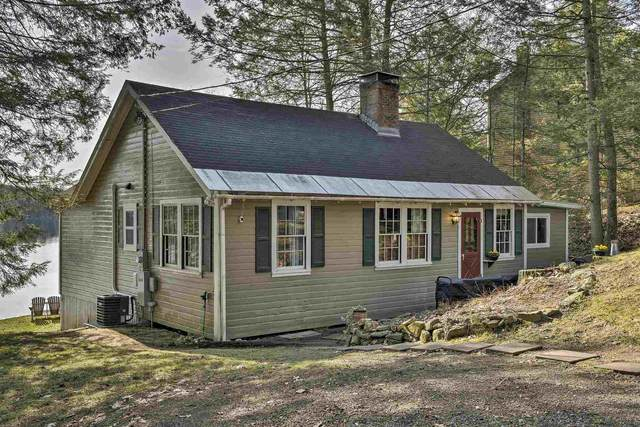 132 North Shore Road, Chesterfield, NH 03462 (MLS #4857015) :: Signature Properties of Vermont