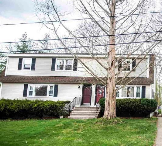 14 Auburn Street B, Plaistow, NH 03865 (MLS #4857016) :: Lajoie Home Team at Keller Williams Gateway Realty