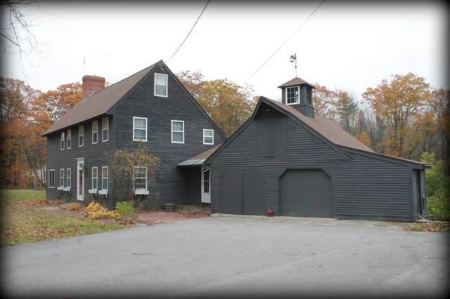 22 Scovill Road, Walpole, NH 03608 (MLS #4857022) :: Hergenrother Realty Group Vermont