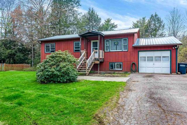 21 Kingswood Drive, Milton, VT 05468 (MLS #4857023) :: Hergenrother Realty Group Vermont
