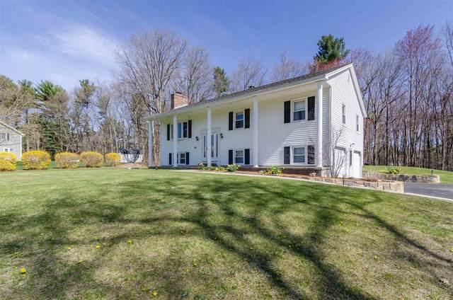 44 Twinbrook Avenue, Salem, NH 03079 (MLS #4857026) :: Lajoie Home Team at Keller Williams Gateway Realty