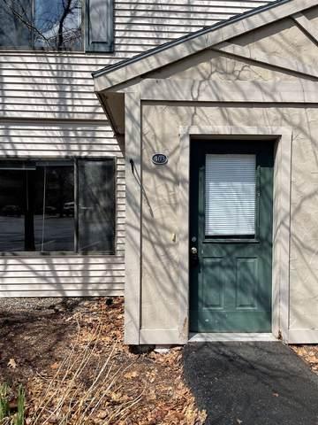 133 Colonial Drive #403, Hartford, VT 05001 (MLS #4857031) :: Keller Williams Realty Metropolitan
