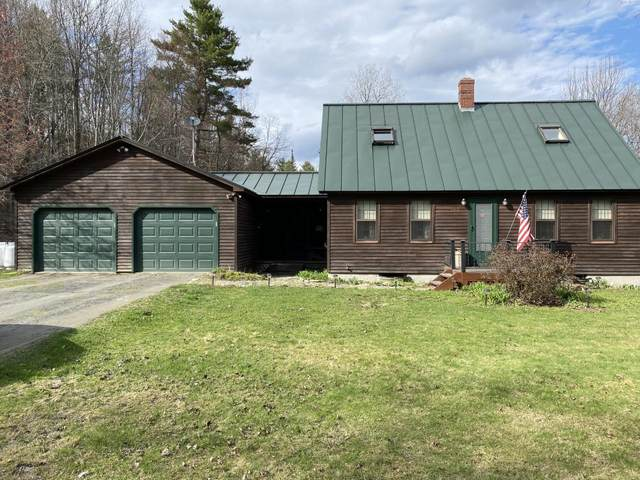 2713 Stony Brook Road, Northfield, VT 05663 (MLS #4857032) :: Hergenrother Realty Group Vermont