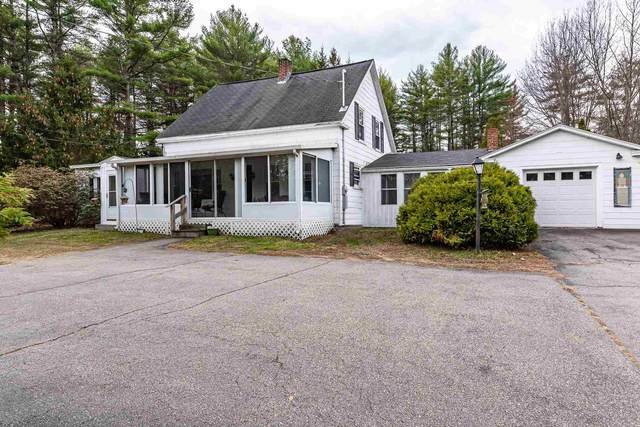 250 Milton Road, Rochester, NH 03868 (MLS #4857041) :: Keller Williams Realty Metropolitan