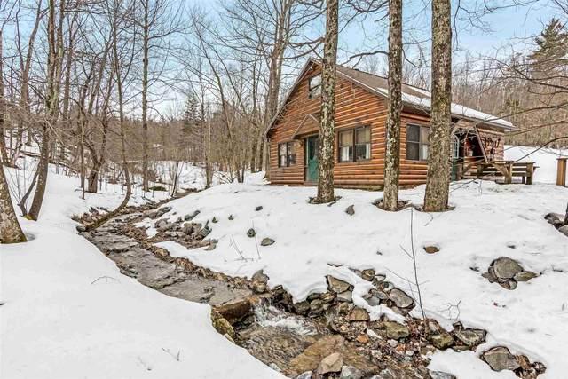 1178 Mason Hill North, Starksboro, VT 05487 (MLS #4857053) :: Hergenrother Realty Group Vermont