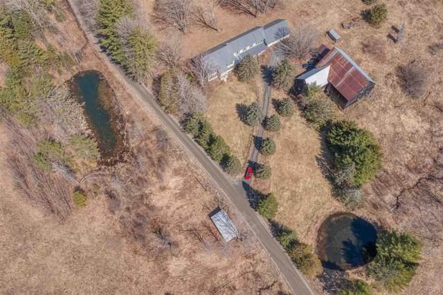2714 Balentine Road, Calais, VT 05650 (MLS #4857074) :: Signature Properties of Vermont