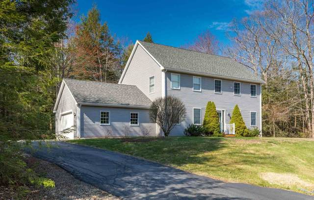 84 Highland Ridge Road, Barrington, NH 03825 (MLS #4857076) :: Lajoie Home Team at Keller Williams Gateway Realty