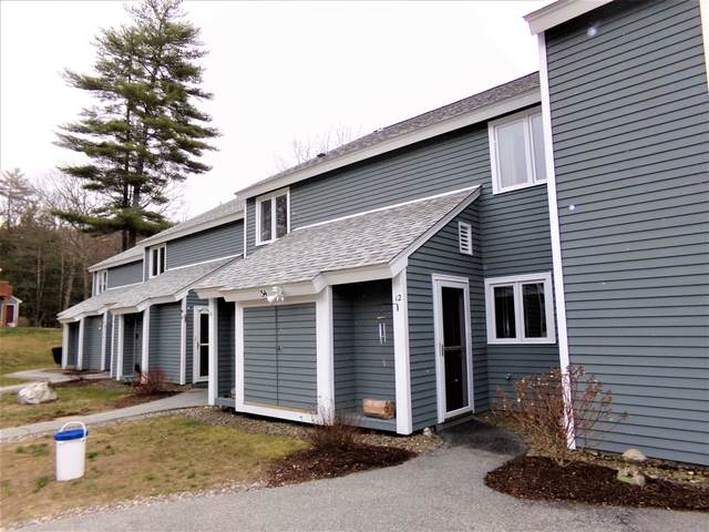 34 Circle Drive #12, Ashland, NH 03217 (MLS #4857081) :: Lajoie Home Team at Keller Williams Gateway Realty