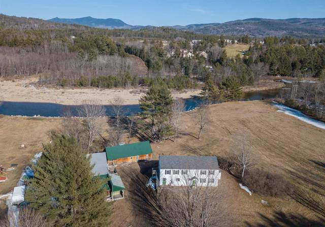 6 Lyfords Crossing, Thornton, NH 03285 (MLS #4857096) :: Signature Properties of Vermont