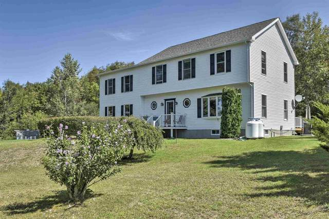 57 Foley Road, Chesterfield, NH 03443 (MLS #4857107) :: Signature Properties of Vermont