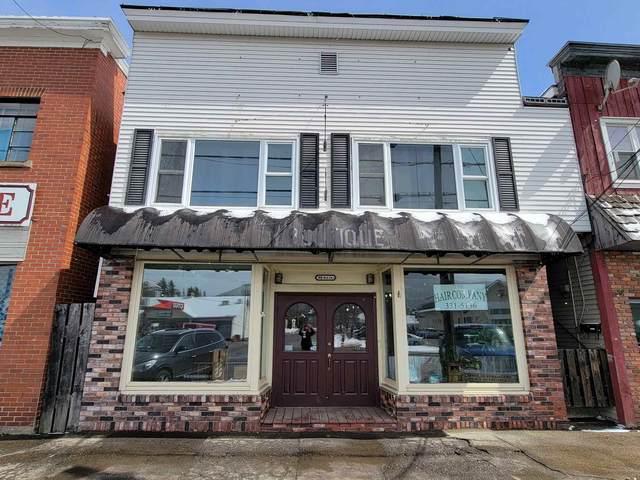 98 Main Street, Colebrook, NH 03576 (MLS #4857110) :: Jim Knowlton Home Team