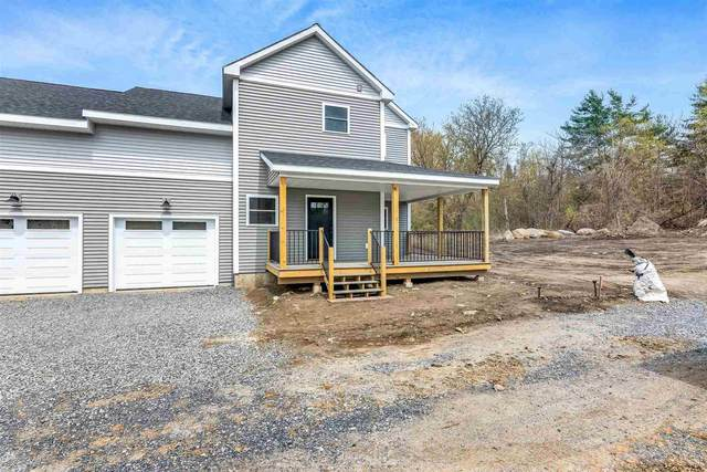 51 Hefflon Lane, St. Albans City, VT 05478 (MLS #4857190) :: Signature Properties of Vermont