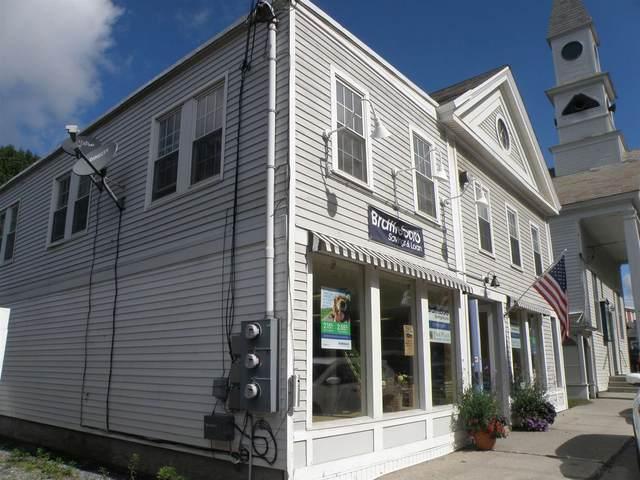 6 North Main Street #6, Wilmington, VT 05363 (MLS #4857195) :: Keller Williams Coastal Realty
