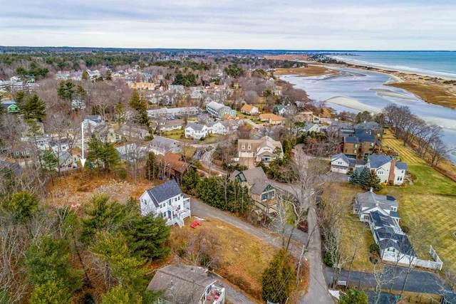 79 Hoyts Lane Unit 2, Ogunquit, ME 03907 (MLS #4857281) :: Signature Properties of Vermont