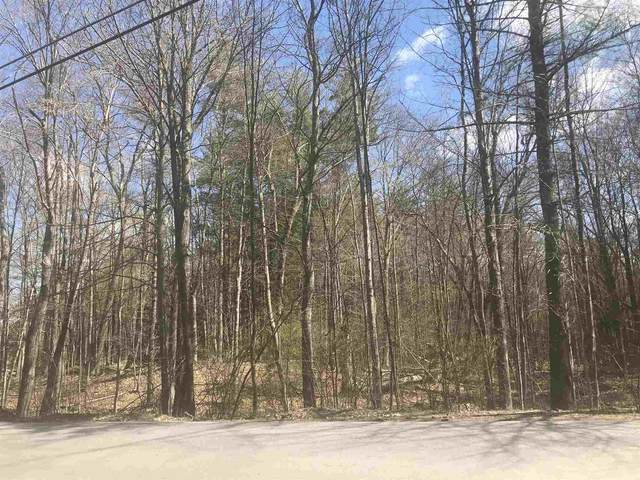 Lot 7-96 Mont Vernon Road 7-96, Amherst, NH 03031 (MLS #4857289) :: Parrott Realty Group
