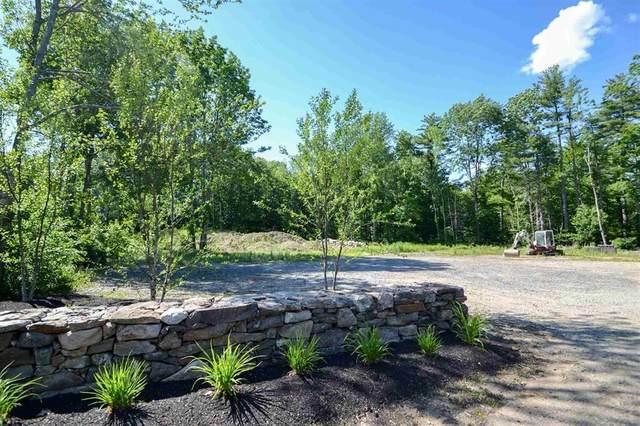 10 Autumn Lane Lot 1, Rye, NH 03870 (MLS #4857323) :: Signature Properties of Vermont