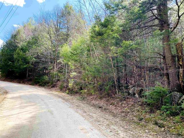 Lot 3C Hoyt Brook Road 3C, Danbury, NH 03230 (MLS #4857380) :: Signature Properties of Vermont