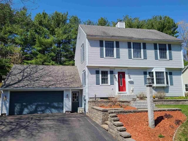 197 Skyline Drive, Keene, NH 03431 (MLS #4857397) :: Signature Properties of Vermont