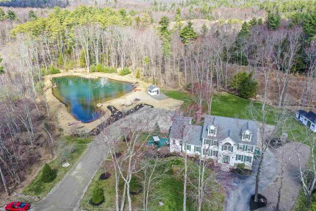 9 Squire Road, Fremont, NH 03044 (MLS #4857450) :: Signature Properties of Vermont
