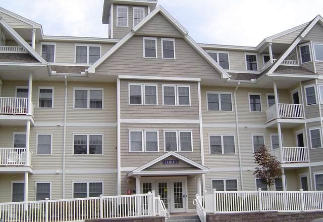 3 Sterling Hill Lane #344, Exeter, NH 03833 (MLS #4857453) :: Keller Williams Coastal Realty