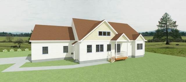 117 Sterling Drive #16, Laconia, NH 03246 (MLS #4857521) :: Keller Williams Realty Metropolitan