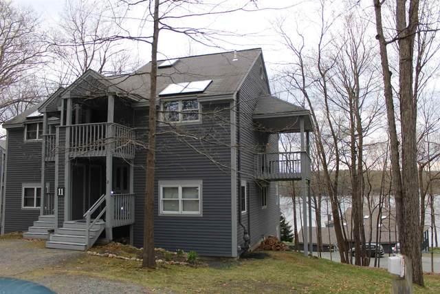 11 Mastro Lane #2, Enfield, NH 03748 (MLS #4857562) :: Signature Properties of Vermont
