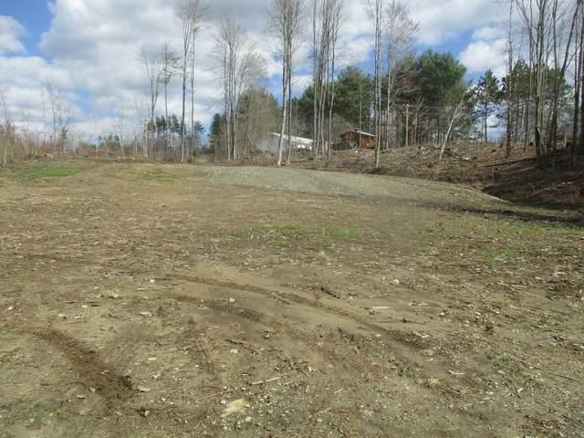 222 Center Road, Morristown, VT 05661 (MLS #4857580) :: Signature Properties of Vermont