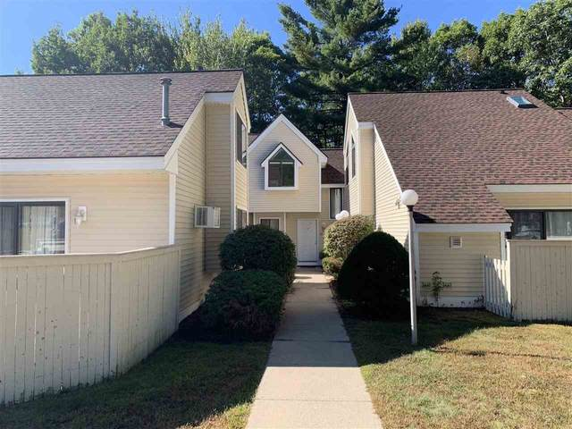 37 Franklin Heights #37, Rochester, NH 03867 (MLS #4857583) :: Keller Williams Realty Metropolitan