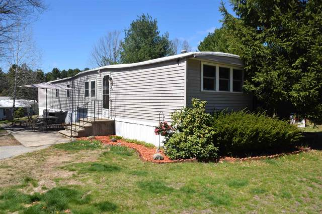 4 Westerdale Drive, Nashua, NH 03063 (MLS #4857595) :: Signature Properties of Vermont