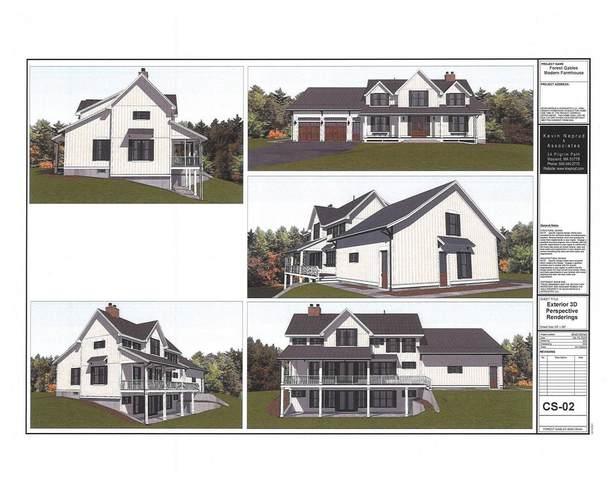 51 Haymaker Lane Lot 22, South Burlington, VT 05403 (MLS #4857664) :: Signature Properties of Vermont