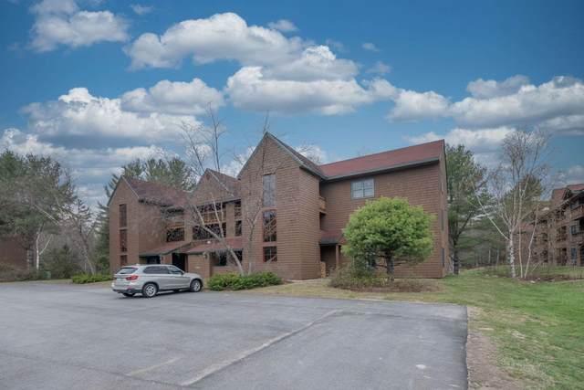 85 Riverfront Drive #185, Woodstock, NH 03262 (MLS #4857697) :: Keller Williams Realty Metropolitan