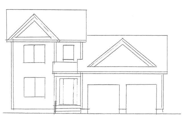 Lot 2 Bronson Lane #2, Colchester, VT 05446 (MLS #4857707) :: Signature Properties of Vermont