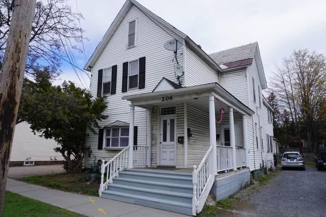 204 North Avenue, Burlington, VT 05401 (MLS #4857734) :: The Hammond Team
